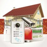 sistemi antifurto per la casa