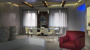 Come illuminare casa con gusto e raffinatezza