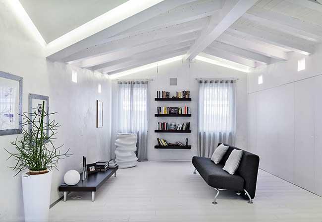 Illuminazione Ingresso Casa : Come illuminare casa 6 rifare casa