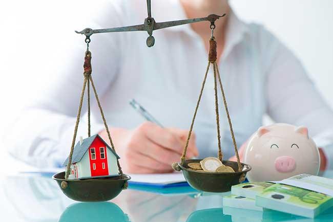 Mutuo prima casa tutte le agevolazioni fiscali 2017 for Mutuo per la costruzione della propria casa