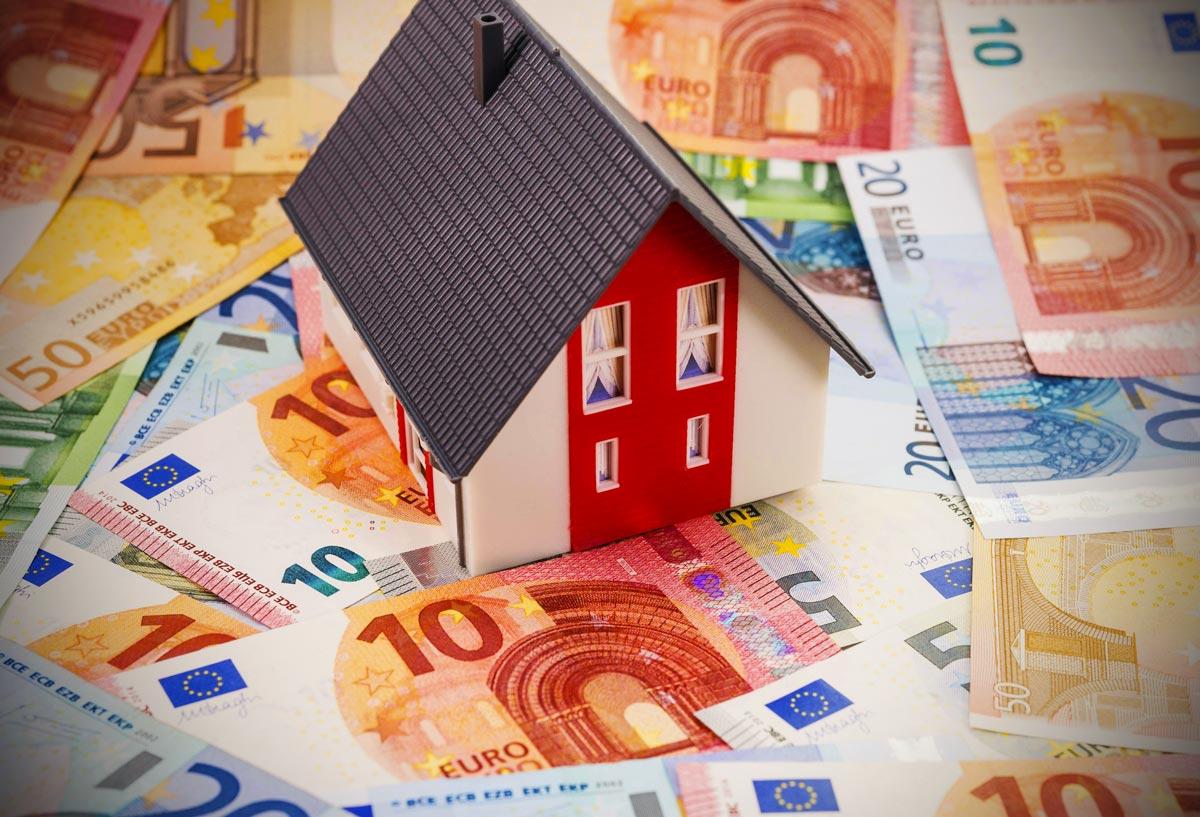 Mutuo prima casa tutte le agevolazioni fiscali 2017 - Mutuo prima casa condizioni ...