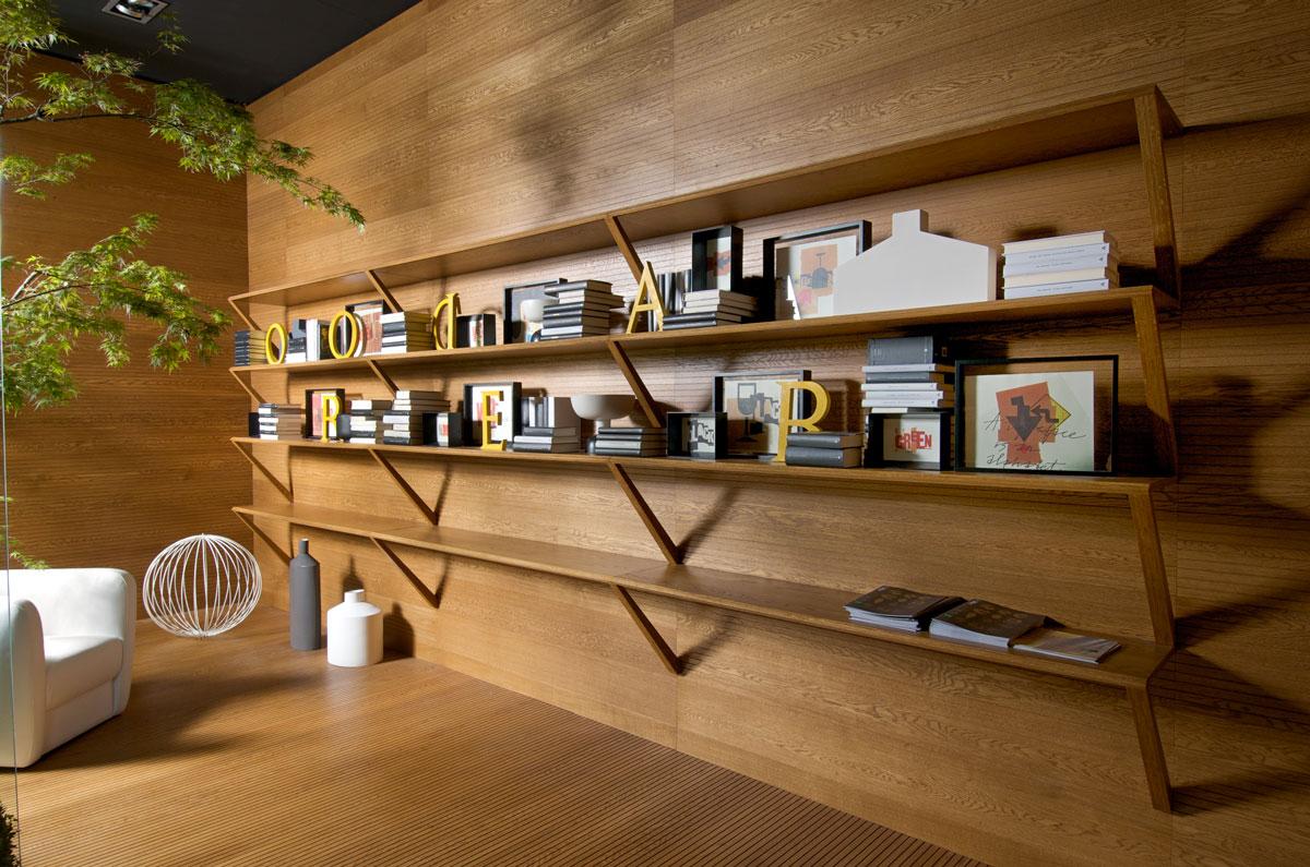 Fabulous doghe in legno per pareti interne doghe in legno per pareti interne with pareti interne - Decorazioni in legno per pareti ...