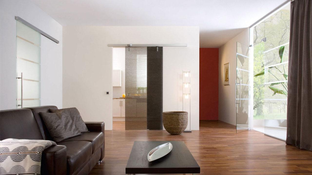 Porta Scorrevole Con Binario Esterno porte scorrevoli esterno muro | tipologie e installazione