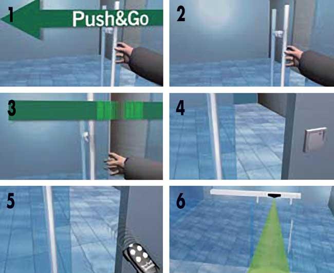 Porte scorrevoli esterno muro | Tipologie e installazione ...