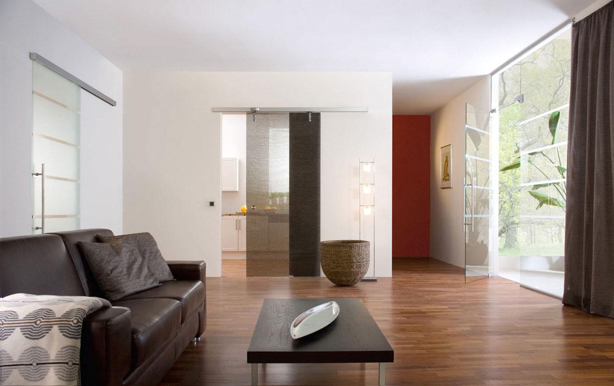 Porte scorrevoli esterno muro tipologie e installazione - Porte scorrevoli vetro esterno muro ...