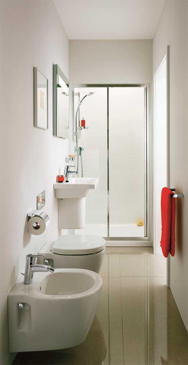 Dimensioni minime bagno rifare casa - Metratura minima bagno ...