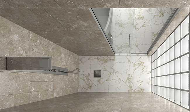 Bagno Stretto E Corto : Dimensioni minime bagno come gestire al meglio lo spazio rifare casa