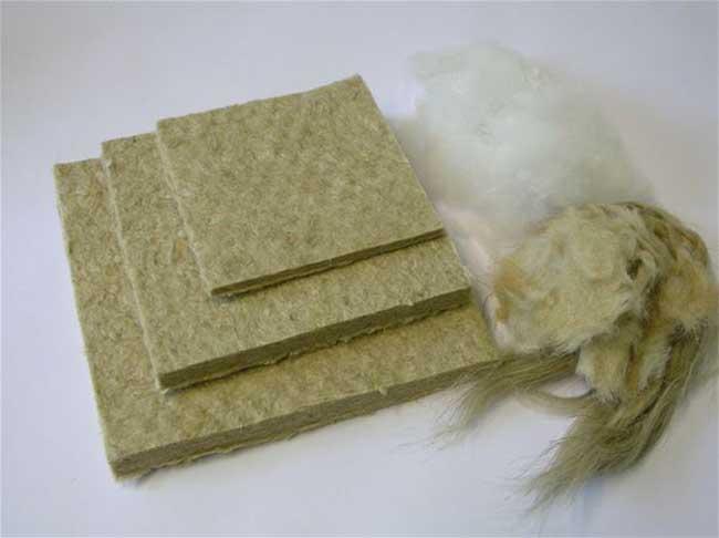 fibra di lino