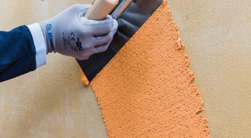 Come risanare vecchi cappotti isolanti con prodotti Mapei