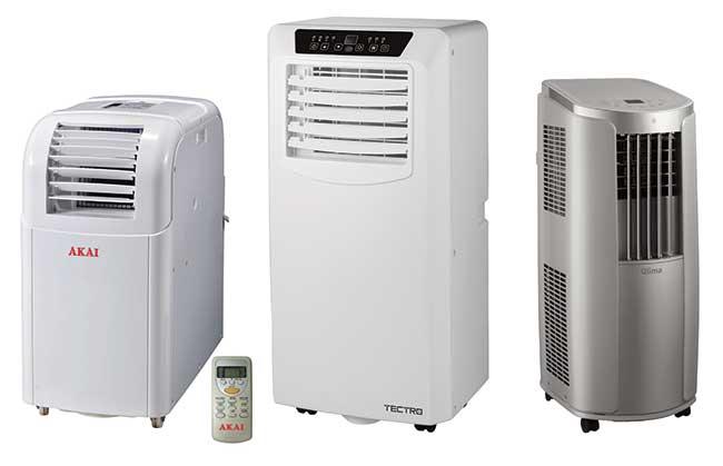Condizionatori portatili come sceglierli pro e contro i - Climatizzatori portatili senza tubo ...