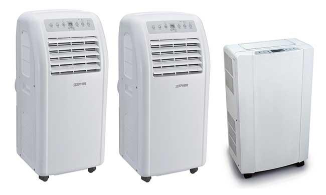 Risultati immagini per climatizzatori portatili