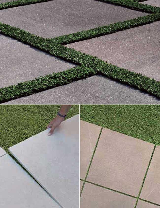 Pavimenti per esterni tipi di posa e scelta materiali - Posa pavimento esterno su sabbia ...