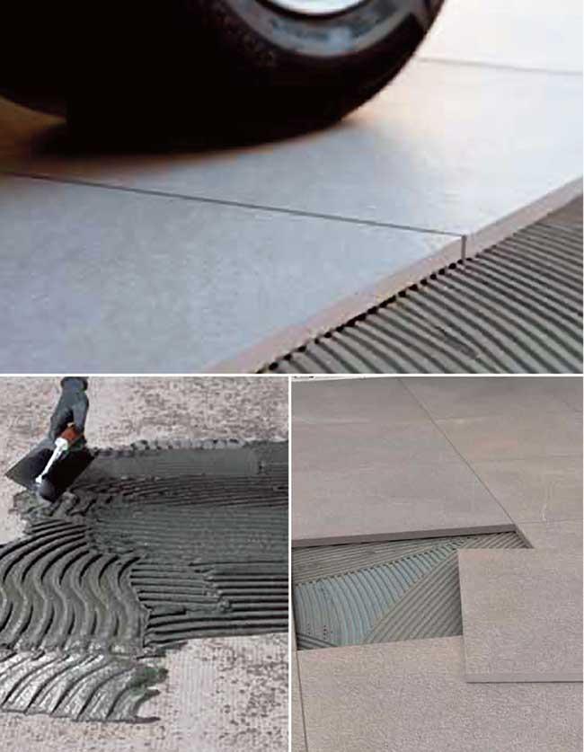 Pavimenti per esterni 5 rifare casa for Pavimenti da incollare