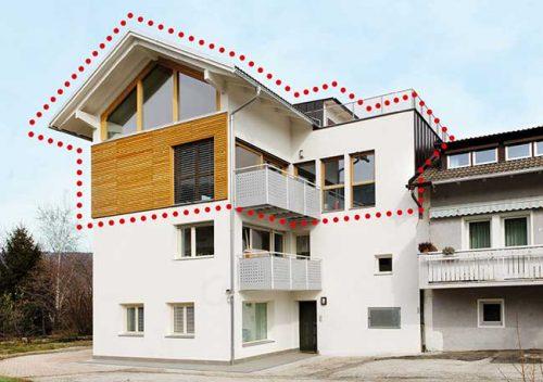 Ampliamento prima casa finest with ampliamento prima casa - Agevolazioni costruzione prima casa ...