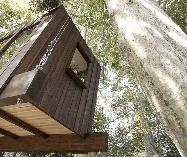 Progetto Casa Sull Albero Per Bambini Elegant Casetta In Legno Per