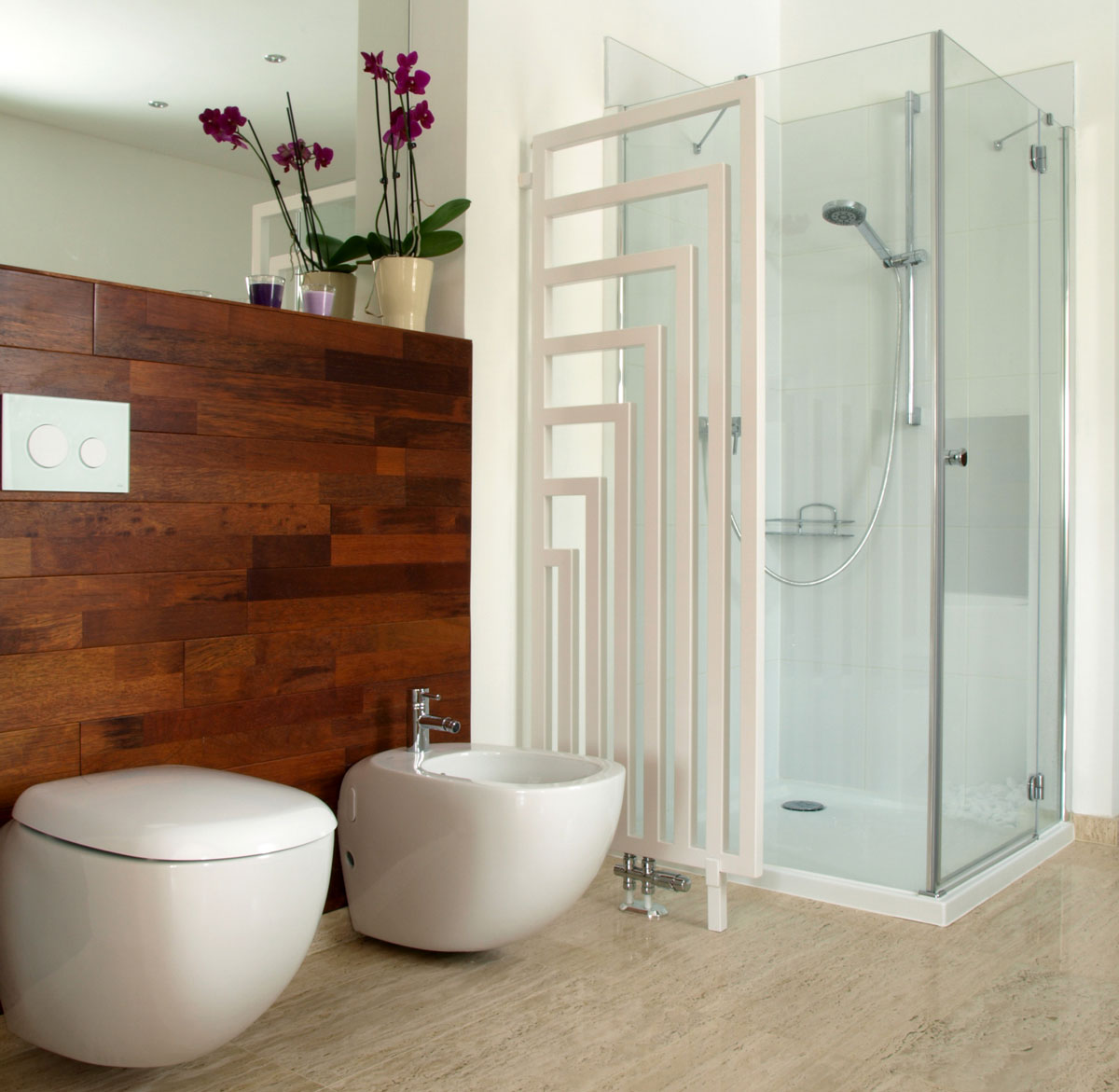 Controparete in cartongesso per il bagno predisposizione e tipologie - Cartongesso per bagno ...