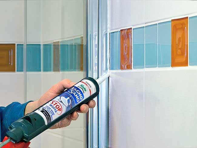 Bagno piccolissimo con doccia 6 rifare casa - Bagno piccolissimo in camera ...