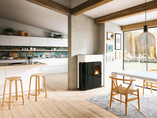 Riscaldamento economico come riscaldare casa a basso - Riscaldare casa a basso costo ...