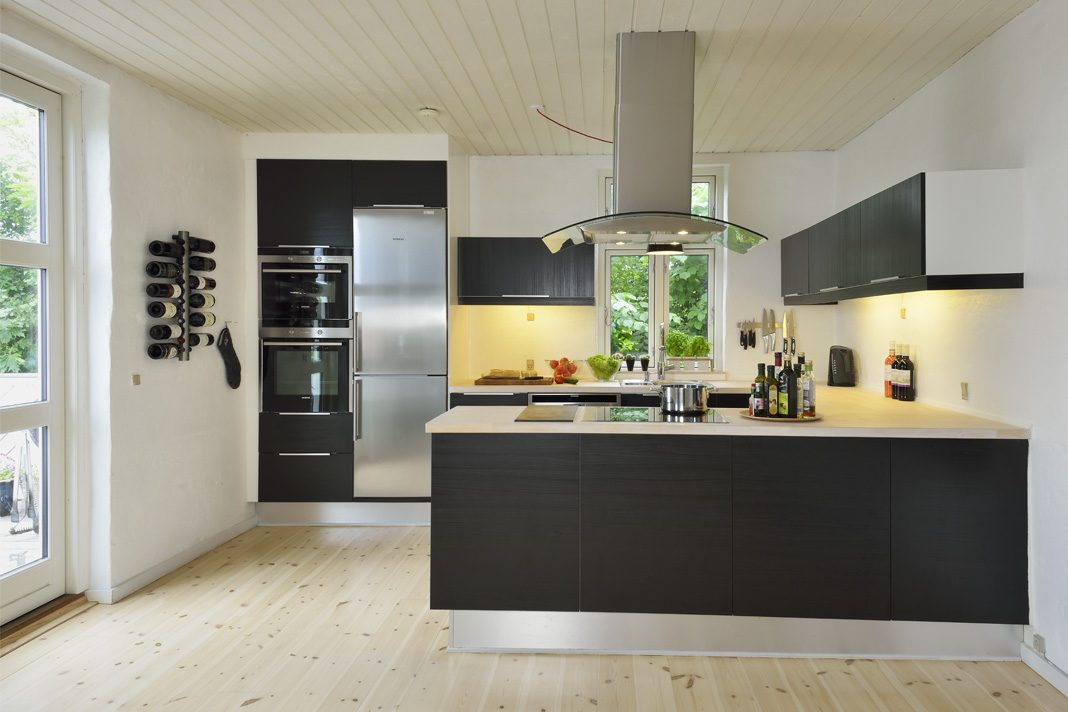 Ristrutturare cucina progetto costi e fai da te - Ristrutturare casa costi ...