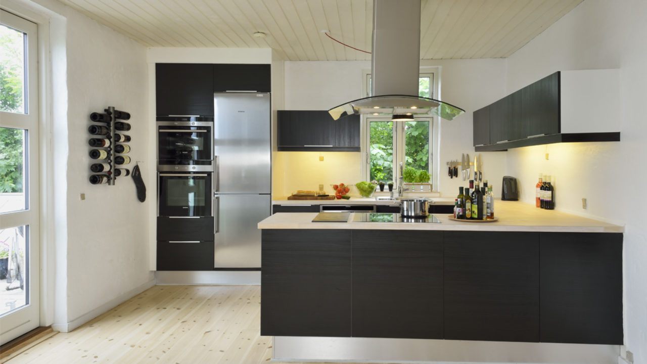 Pensili Per Cucina Prezzi ristrutturare cucina | progetto, costi e fai da te - rifare casa
