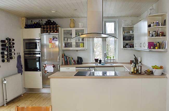 ristrutturare-cucina 21 - Rifare Casa