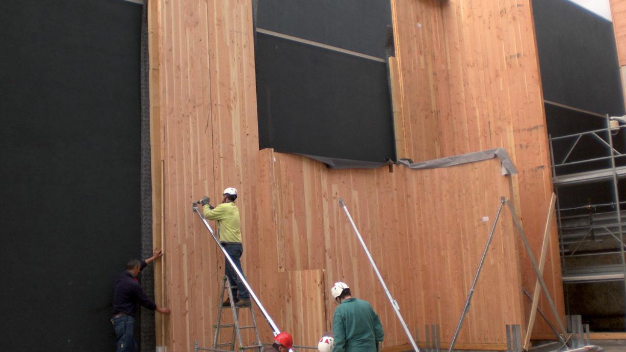 Pannelli Legno Senza Formaldeide sistemi costruttivi in legno per ristrutturare casa - rifare
