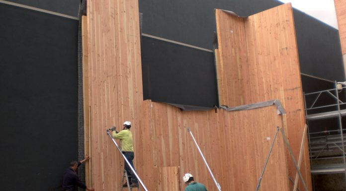 sistemi costruttivi in legno