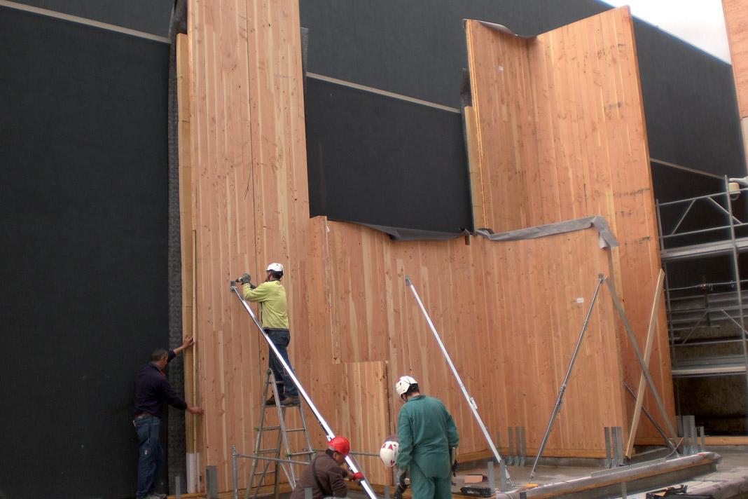 Sistemi costruttivi in legno per ristrutturare casa - Sistemi per riscaldare casa ...