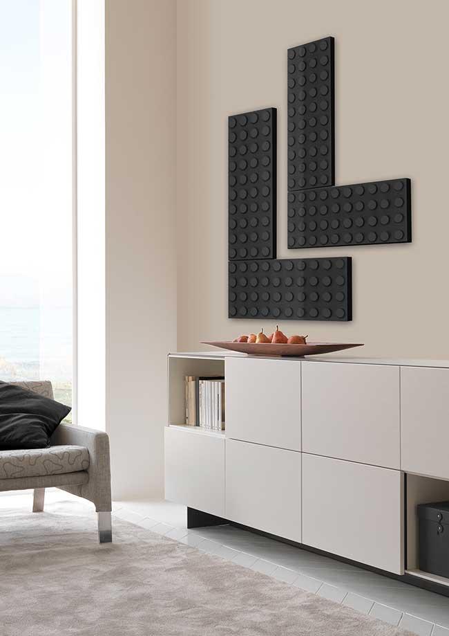 Termoarredo design | Come arredare con calore - Rifare Casa