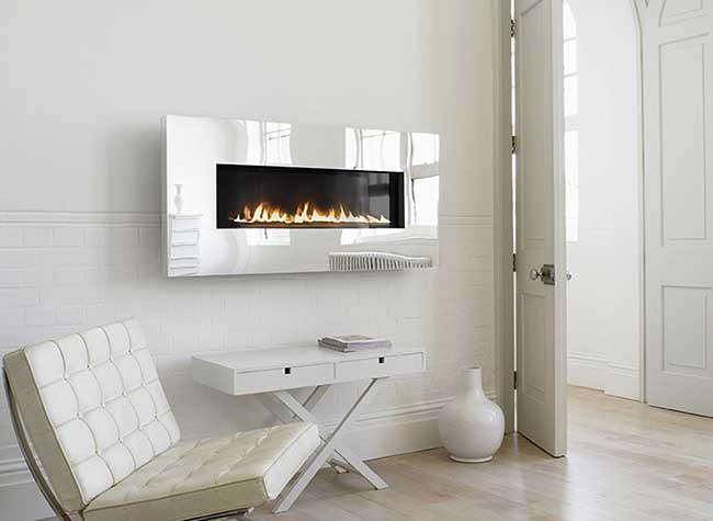 Caminetto a gas | Caratteristiche e prezzi - Rifare Casa