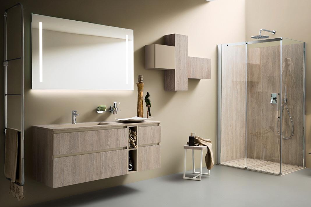 Beautiful come scegliere un bagno perch scegliere cerasa - Quanto costa rifare il bagno ...