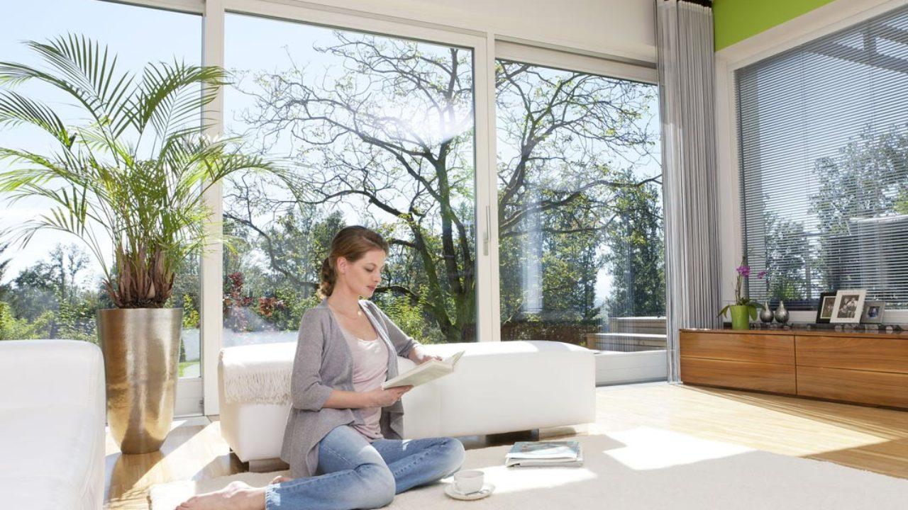 Finestre Con Veneziane Incorporate Prezzi finestre moderne | tipologie, sistemi di apertura, materiali