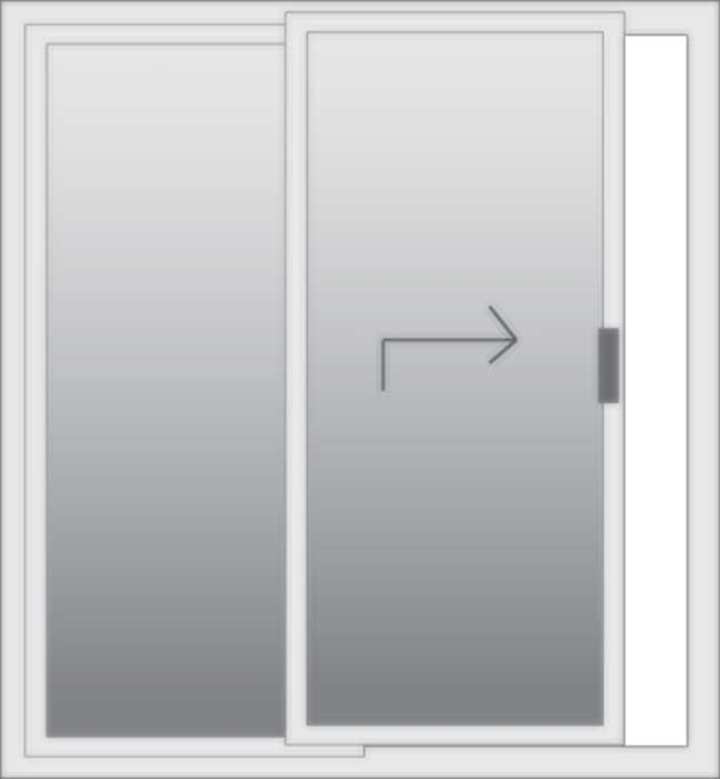 Finestra A Due Ante Scorrevoli.Finestre Moderne Tipologie Sistemi Di Apertura Materiali E Prezzi