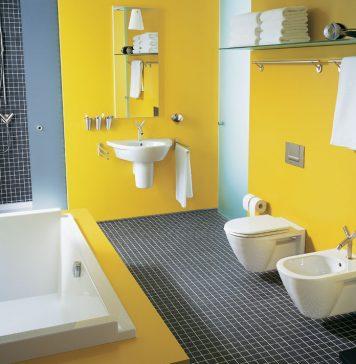 Pavimenti in resina autolivellanti basso spessore - Rifacimento bagno costi ...