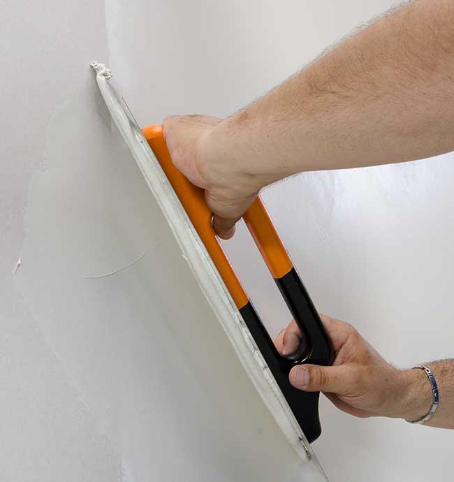 Come Stuccare Cartongesso A Regola D Arte E Rasare Alla Perfezione