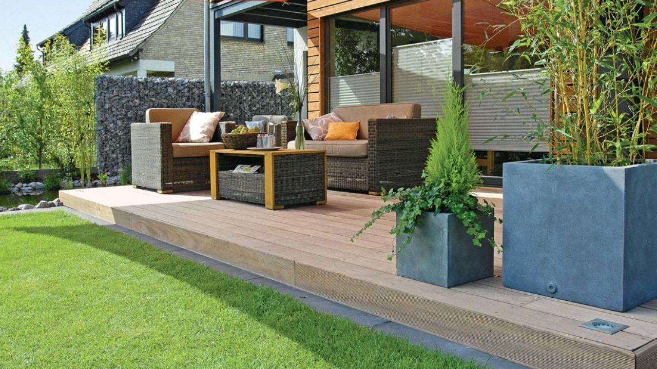 Pavimento A Incastro Per Esterni pedana in legno per esterni | installazione e scelta