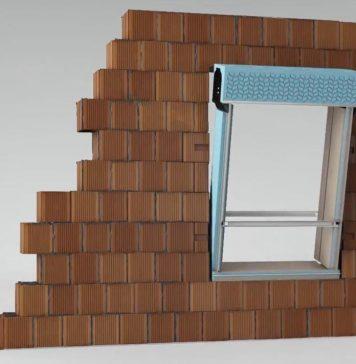 monoblocco finestra