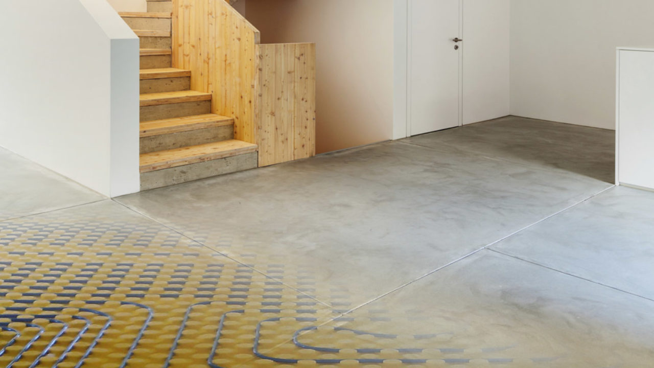 Rifare Massetto Pavimento Costi massetto termico | caratteristiche e vantaggi - rifare casa