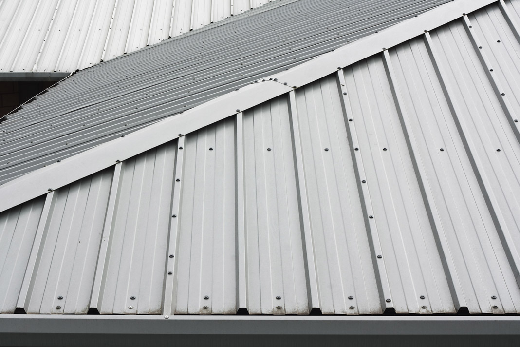 Colori Per Rivestimenti Esterni : Rivestimenti in alluminio per esterni e tetti perché sceglierli