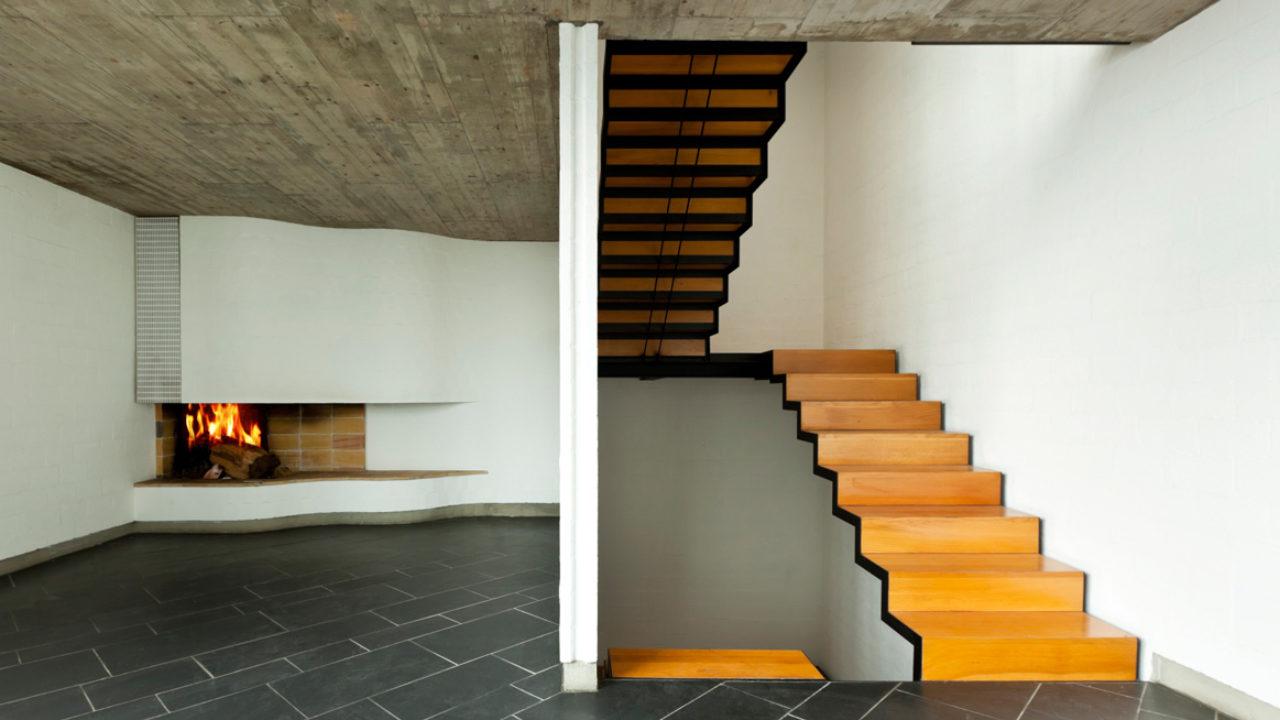 Alzata Massima Scala Interna scale interne che arredano | moderne e classiche - rifare casa
