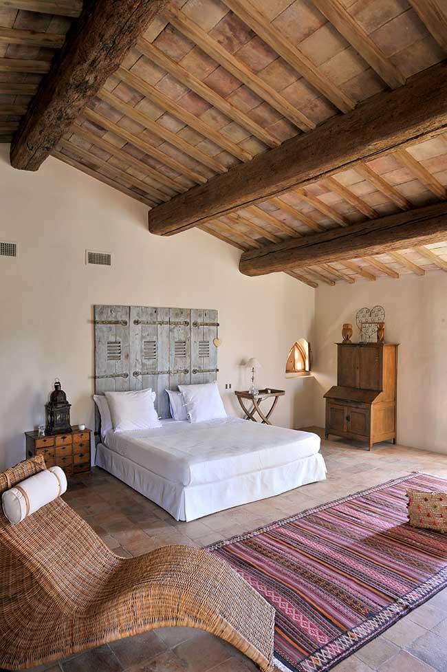 Stile provenzale ristrutturare un cottage in provenza for Nuovo stile cottage in inghilterra
