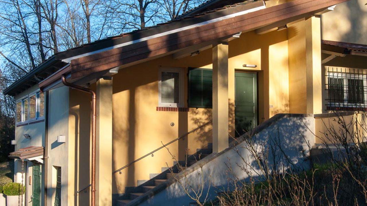 Luci Per Tettoia In Legno tettoie in legno | caratteristiche, installazione e costi