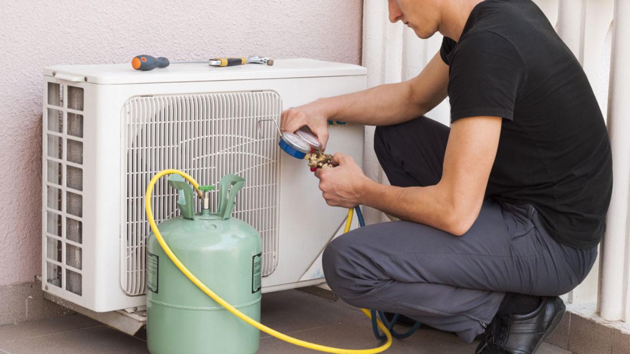 Come Montare Un Condizionatore gas r32 o r410a per condizionatori? | guida ai vantaggi e