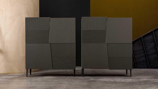 Mobili In Legno Design.Mobili Legno Design Devina Nais La Collezione Zero 16