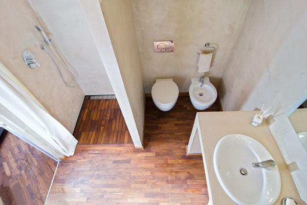 Bagni piccoli quali sono le soluzioni - Quali sono i migliori sanitari bagno ...