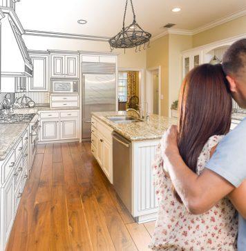 come scegliere la cucina