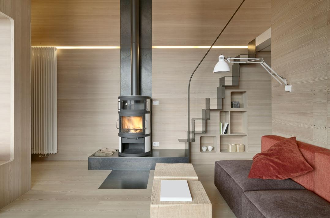 Rivestimenti pareti struttura e soluzioni - Rivestimenti pareti interni casa ...