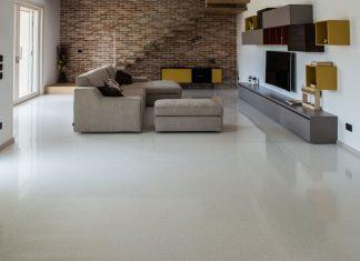 Idee Per Pavimenti Interni : Tipi di pavimenti parquet moquette grès e altri rivestimenti