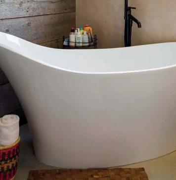 Quanto costa rifare un bagno confronta preventivi su - Vasca da bagno piccola misure ...