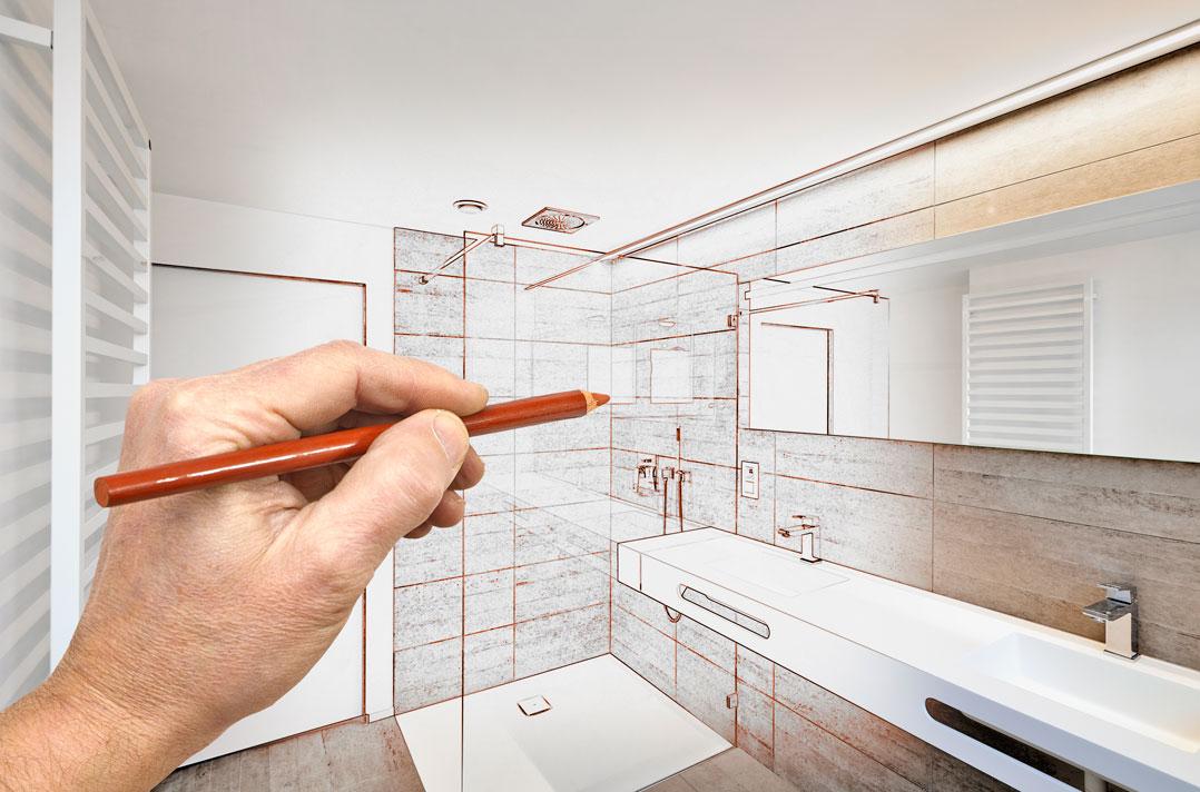 12 idee per il bagno le ultime novit - Idee per ristrutturare il bagno ...
